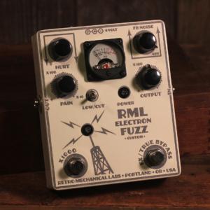 Electron Fuzz Custom NWW