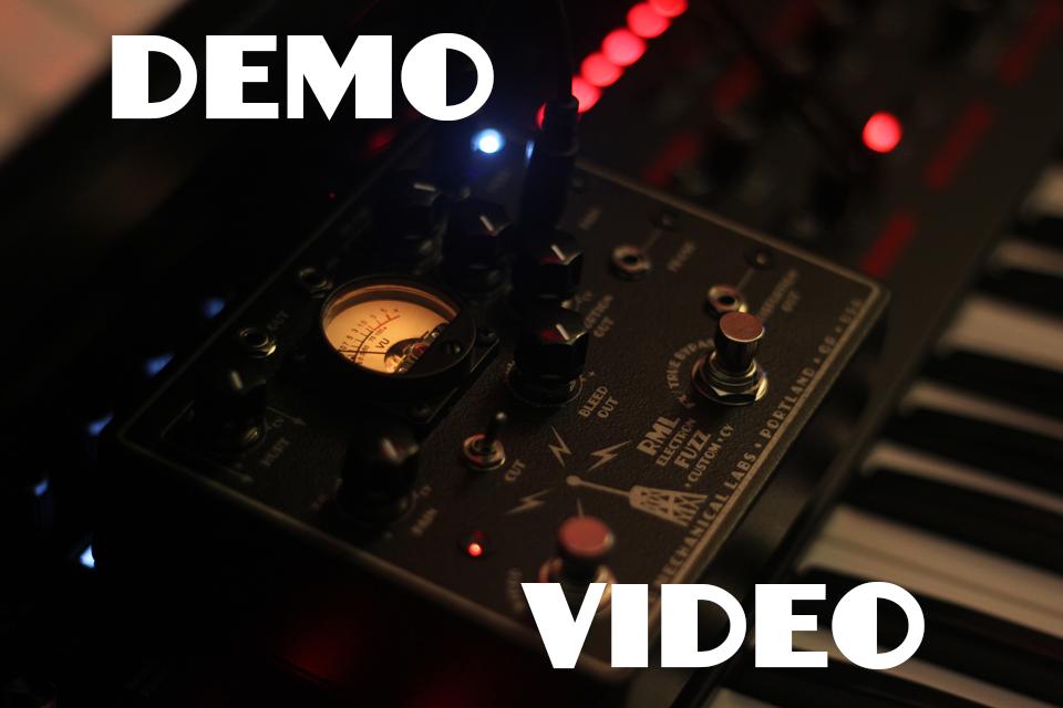 EFCcv Demo